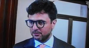 Francesco Favi, Presidente del  Consiglio dell'Ordine degli avvocati