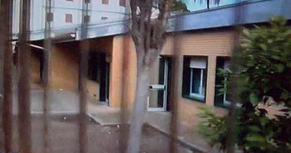 La scuola Salvatore Raiti