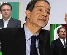 Palermo – Un assessore regione con  le palle (Vincenzo Figuccia) critica la folle proposta di Micchichè di aumentare i già mega stipendi dei dirigenti regionali