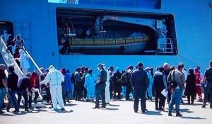 sbarco-immigrati