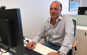 Giuseppe Schermi ex assessore del M5S