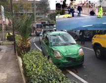 Siracusa – Anziano pedone ucciso in via Augusta, una strada del centro a traffico veloce e senza marciapiedi.