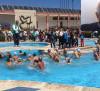 Siracusa- Clamorosa scoperta: la piscina della Cittadella costruita 30 anni addietro non ha mai avuto la certificazione di agibilità. Rivelazione di Salvo Baio.