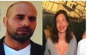 Gli assessori (ex) Gianluca Scrofani e Silvia Spadaro