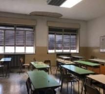 Siracusa- Assegnati i lavori per mettere in sicurezza le aule del Liceo Quintilliano. Gli studenti scendono in piazza.