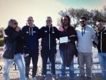"""Melilli – 1^ prova interprovinciale di ciclocross nella pista da motocross """"Mx Planet"""""""