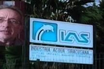 """Siracusa – Revoca delle quote IAS trasferite all'Irsap. Vinciullo: """"Avevo ragione a contestare""""."""