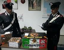 Siracusa e Provincia controlli dei carabinieri. Noto- 26 enne incinta denuncia l'ex convivente che tenta di violentarla