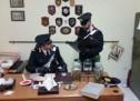 Rosolini – Deteneva droga in casa e i carabinieri lo arrestatno per spaccio. Augusta- Lite tra coniugi con intervento dei militari
