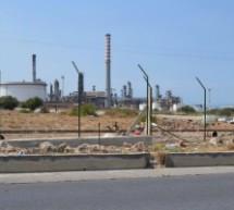 Melilli – Dal PD polemiche per l'assoluzione dei 5 dirigenti Isab indagati per l'inquinamento dei pozzi di Città Giardino.