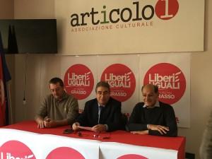 Marco Magrini, Pippo Zappulla e Raffaele-Gentile