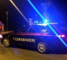 Siracusa- Controlli dei  carabinieri contro la droga: Tre segalati con ritiro di patente.