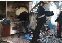 Carlentini- Per dispetto alla moglie incendia la casa. Siracusa- Malviventi incendiano villetta; Lite tra immigrati; Acciuffati ladri di lattuga; Donna denuncia aggressione di extracomunitari. Noto- Evasione con arresto