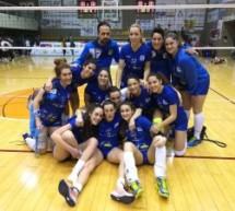 Cerignola- Volley: L'Holimpia perde in trasferta dimostrando però la sua vitalità