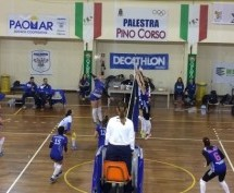 Siracusa –  Volley – L'Holimpia sconfitta in casa dal Kondor Ct.