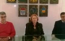 Siracusa- La commissaria Floreno incontra la stampa e comunica l'avvio della fase di ricognizione. Un pensiero anche per Sr-Risorse.