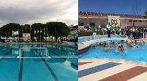 Siracusa – Le piscine della Cittadella dello sport per Carabinieri e l'Asp dovrebbero essere chiuse per problemi igienici: Però sono in funzione. Salvo Baio scrive sullo strano caso che interessa il Comune.