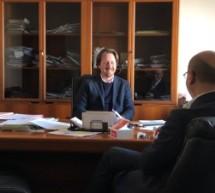 Siracusa – Quota 8 per cento in Sicilia per strappare un sottosegretario, l'ambizione per le politiche che FdI tiene segreta. Intervista col coordinatore regionale Manlio Messina
