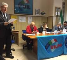 Siracusa – La Uil Pubblica Amministrazione affida la segreteria a Paolo Scimitto