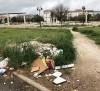 Siracusa – Sorbello e Vinci denunciano il degrado di piazza Scamporrino.