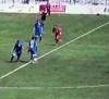 Siracusa- L'akragas cede i 3 punti anche se gli azzurri non convincono. Risultati e classifica.