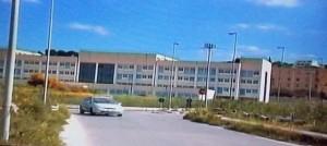 Augusta. L'ospedale Muscatello