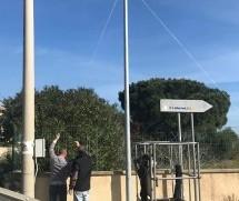 Siracusa – Quasi ultimati i lavori per illuminare 7,5 km di strade urbane