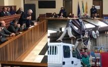 """Augusta – L'assessora Sirena (M5s) insinua che il Museo civico operava in violazione a trasparenza e norme anticorruzione. Insorge l'ex direttore Carrabino:""""Lavorato gratis e questo è il ringraziamento""""."""