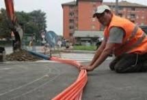 Siracusa – Superata l'Adsl grazie alla fibra ottica giunta in15 centri siracusani