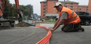 cavi a fibra ottica