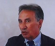 Il sindaco Gianni Limoli