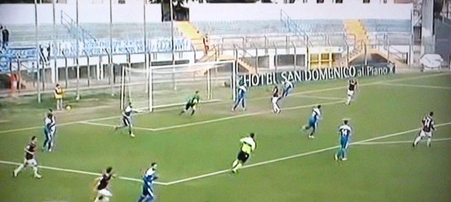 Matera – Batosta in trasferta per il Siracusa calcio per l'inatteso 2-0.  Risultati e Classifica.