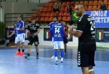 Conversano – Trasferta sfortunata per  Volley aretuseo:TN Albatro sconfitta dal Jiunior Fasano