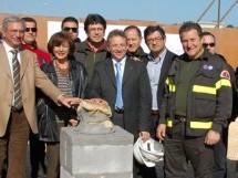 Siracusa – La costruzione della Caserma dei VV.FF. come la tela di Penelope