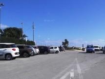 Siracusa – Bordone del CdQ Neapolis comunica che il Comune potenzierà i parchimetri e installerà telecamere anti posteggiatori abusivi.