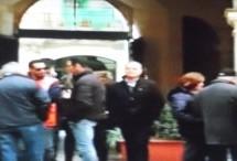 Siracusa – Misteriose dimissioni dell'amministratore di Siracusa Risorse Giovanni Vinci.