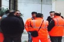 Siracusa – Sulla drammatica situazione occupazionale dei dipendenti di Sr- Risorse l'ombra della divisione sindacale.