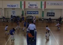 Siracusa – Volley: Holimpia batte il Torretta in modo netto.