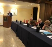"""Siracusa – """"La vicinanza dell'Ordine a tutti i colleghi che operano qui"""", Giulio Francese spiega perchè ha scelto Villa Politi per la sua prima assemblea da presidente dei giornalisti siciliani"""