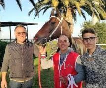 Siracusa – Cronaca delle corse di un sabato all'ippodromo