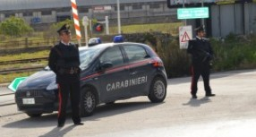 Siracusa- Arrestato polacco che aveva rubato dalla cassa di un ristorante. Pachino: 2 fratelli sfuggono all'Alt ma i carabinieri li arrestano; Arresto per evasione dai domiciliari. Lentini- Incendiato locale in disuso.