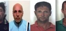 Siracusa: Furti nelle campagne con 1800 kg di agrumi recuperati; 2 auto sequestrate e 4 arrestati; per furto di energia 4 denunce.