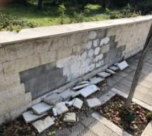Siracusa- Salvo Sorbello segnala l'abbandono di viale Scala Greca