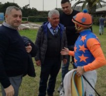 Siracusa – All'Ippodromo brillano le stesse del team Bosco