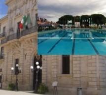 Siracusa – Stranezze d'Aretusa: Ordinanza comunale di chiusura per la piscina, però il Comune non emette nenche un comunicato stampa.