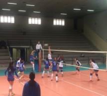 Siracusa – Pallavolo Sicilia batte le ragazze dell'Holimpia Sr per 3-1