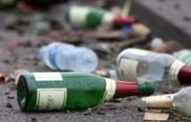 Siracusa – Il Comune vieta bevande in bottiglia e la venditra di alcolici per la partita Sr-Casertana