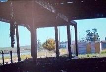 Priolo- Fiamme dolose distruggono stabilimento balneare. Siracusa: Rapinatore fallisce colpo al market; Arrestato per evasione e un segnalato per droga