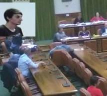 Lentini – Maria Cunsolo (M5S): Il piano Tari  votato dal consiglio comunale ucciderà le piccole aziende. Allegate le tabelle