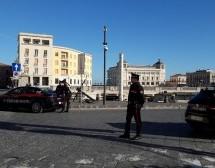 Siracusa- Controlli antidroga con denunce. Noto-Marocchini arrestati per furto di limoni. Pachini- In carcere per espiazione della pena. Carlentini- Grave incidente.